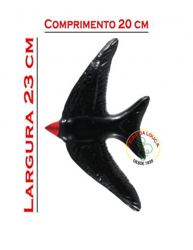 Andorinha de Cerâmica Nº5 Portuguese Handicraft