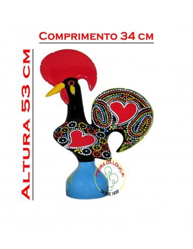Galo de Barcelos Nº1 Barcelos Coq