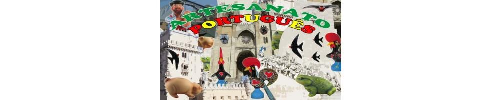 Artesanato Português